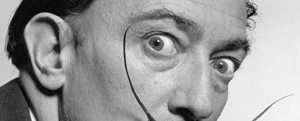 Salvador Dalí sergisi online erişime açıldı