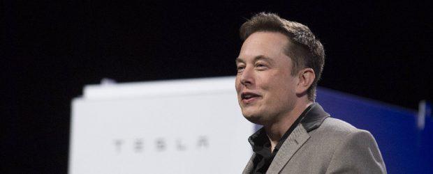 Elon Musk kimdir? Elon Musk kaç yaşında?