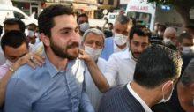 Eren Yıldırım'ın tutukluluğuna yapılan itiraz reddedildi