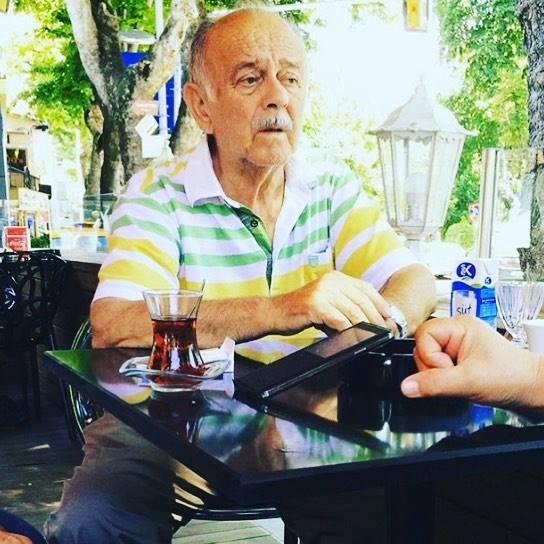 BU RENKLERDEN BİRİ FEVZİ KILIÇ'TIR.
