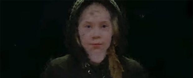 Greta Thunberg Pearl Jam klibinde