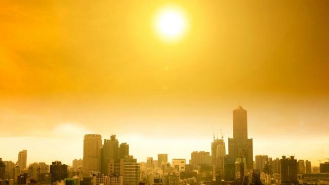 Sıcaklık ve Nem Oranı Ölümcül Seviyelere Tırmanıyor