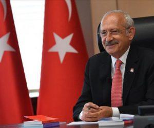 Kılıçdaroğlu 81 il başkanı ile görüşecek