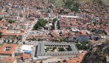 Şehir merkezinde75 kişide corona çıktı!