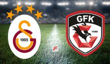 Galatasaray – Gaziantep Futbol Kulübü (CANLI İZLE)
