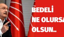 Kılıçdaroğlu'ndan yeni Enis Berberoğlu açıklaması: Bedeli ne olursa olsun…