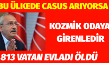Kılıçdaroğlu, Hangi devletin sırrı? MİT tırları devletin sırrı mıydı?