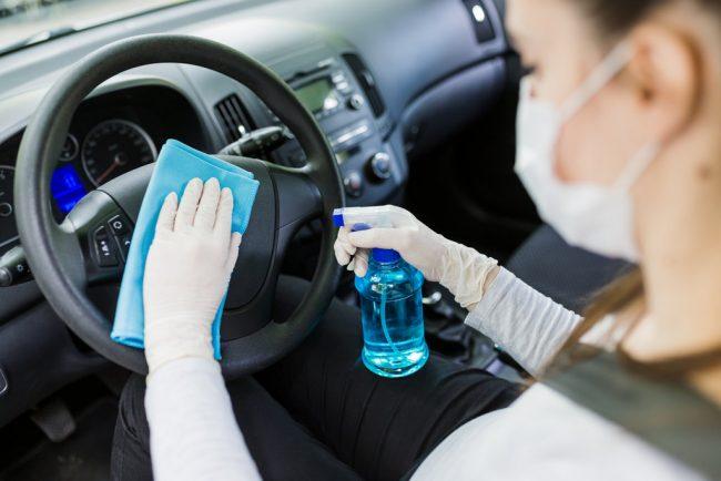 Normalleşmeye rağmen araç temizliğini ihmal etmeyin
