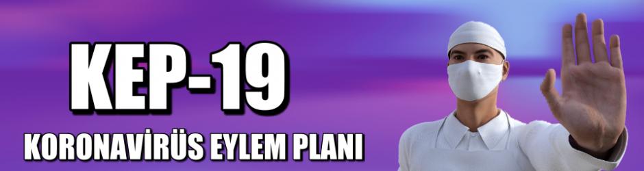 SARIYER BELEDİYESİ KORONA EYLEM PLANI (KEP-19)
