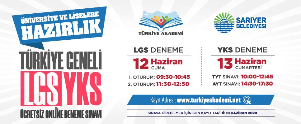 Türkiye Akademi –