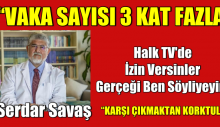 """KIRAATHANE MANTIĞIYLA DEVLET YÖNETİLMEZ"""