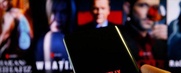 Netflix'ten karantinaya özel seçki