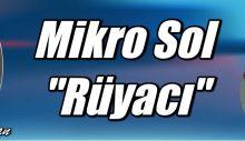 Mikro Sol  (Rüyacı)