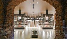 Rezan Has Müzesi kapılarını açıyor