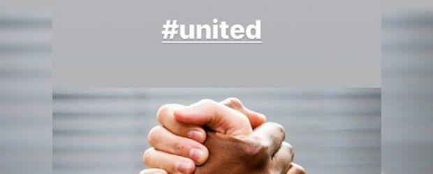 Türkiye'de futbol camiasından ırkçılığa karşı birlik mesajları