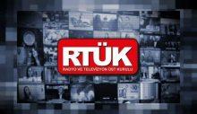 RTÜK, Halk TV ve TELE1 ekranlarını karartıyor