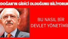 'Erdoğan'ın gidici olduğunu biliyorum..