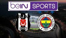 Beşiktaş-Fenerbahçe CANLI İZLE