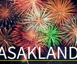 Bakırköy Belediyesi havai fişeği yasakladı