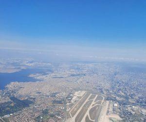 Atatürk Havalimanı'nın son hali: