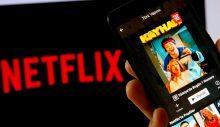 Salgın Netflix'e yaradı: 10 milyon yeni üye
