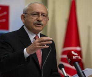 CHP yeni yönetimi Anıtkabir'i ziyaret etti