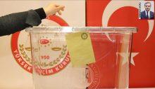 CHP,Cumhurbaşkanlığı seçiminde sandıkların yüzde 98'ine hâkim olunduğunu açıkladı