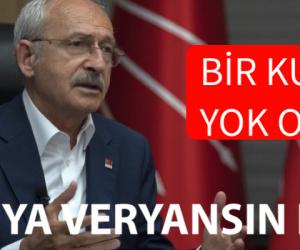 Eba'ya Veryansın Etti.