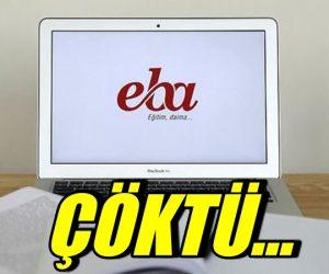 Ziya Selçuk'tan 'EBA' açıklaması