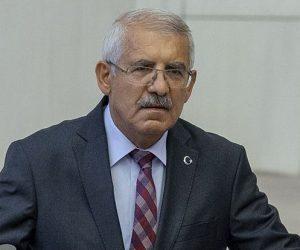 İYİ Parti Milletvekili Fahrettin Yokuş Koronaya Yakalandı