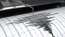 Niğde'de 5,1 büyüklüğünde deprem