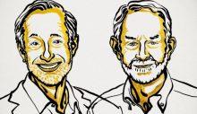 Nobel Ekonomi Ödülü, ABD'li ekonomistler Paul Milgrom ve Robert Wilson'a verildi