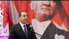 CHP İstanbul'da ilçe başkanı koronavirüse yakalandı
