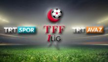 TFF 1. Lig maçları hangi kanalda?