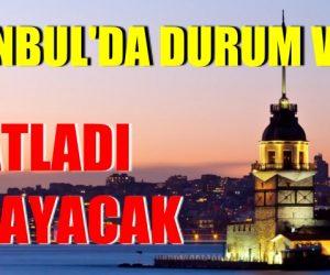 İstanbul'da Rakamlara Bakmayın, Önlem Alınmazsa Patladı Patlayacak
