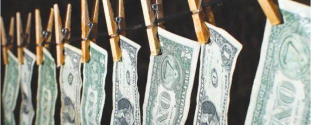 İktidardan Kara Para Aklama'da Pandemi Desteği