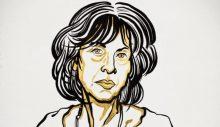 2020 Nobel Edebiyat Ödülü şair Louise Glück'e verildi