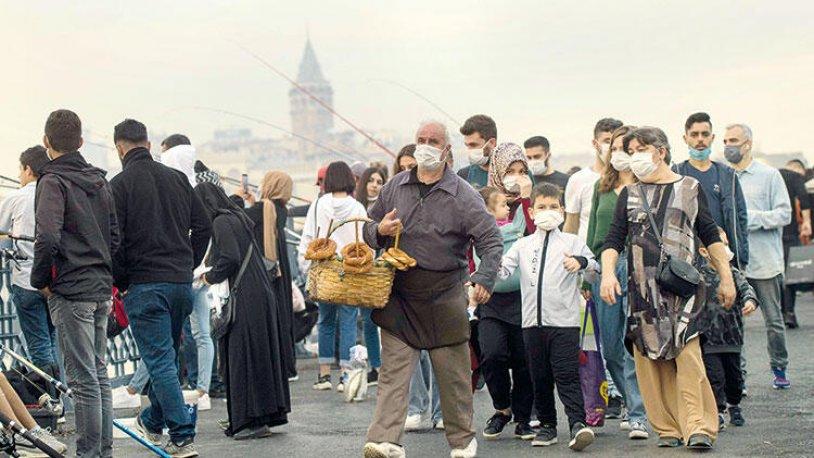 Bilim Kurulu'ndan koronavirüs ile ilgili korkutan açıklama: Hızı arttı