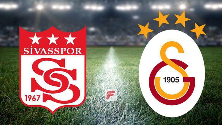 CANLI | Sivasspor – Galatasaray