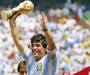 Diego Armando Maradona yaşamını yitirdi