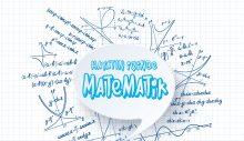 Balcı Vakfı 'Hayatın İçinde Matematik''