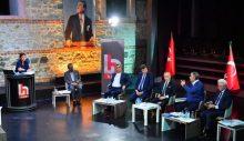 """""""İSTANBUL'DA EN AZ 7,2 en çok 7.6 BÜYÜKLÜĞÜNDE DEPREM BEKLİYORUZ"""""""