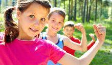 Çocuklarda Kemik Sağlığına Dikkat