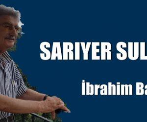 SARIYER SULARI