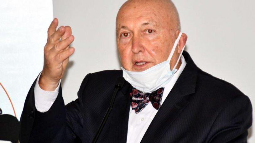 Prof. Ahmet Ercan olası İstanbul depreminin büyüklüğünü açıkladı