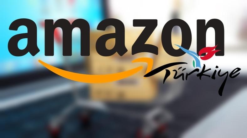 Amazon Türkiye'de 'Yılın Son Fırsatları'
