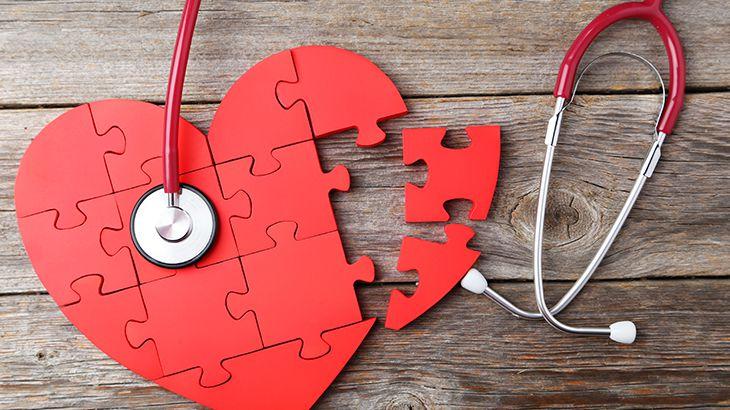 Kalp-Damar Sağlığınız İçin Basit Öneriler