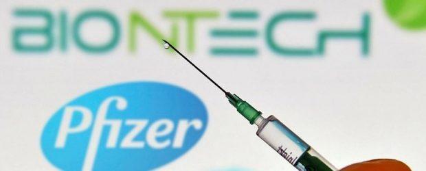 Pfizer ile BioNTech açıkladı: Kimler aşı olmalı?