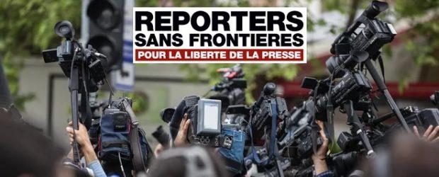 Korona haberi yapan 130'dan fazla gazeteci tutuklandı