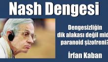 Nash Dengesi, Akıl Oyunları